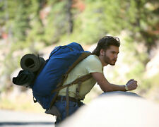 Into the Wild Emile Hirsch Poster or Photo