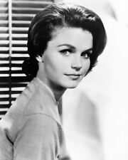 Lee Remick B&W Photo Poster Print