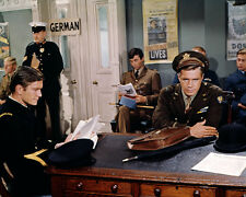 Operation Crossbow George Peppard Tom Courtenay Poster or Photo