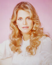 Lindsay Wagner Color Poster or Photo