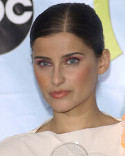 Nelly Furtado Color Poster or Photo