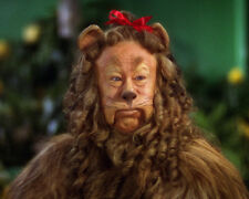 The Wizard of Oz Bert Lahr Classic as the Cowardly Lion Poster or Photo Poster