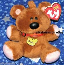 New Plush Pooky From the Garfield Movie Ty Beanie Baby USA Seller