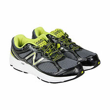 New Balance Running Course Mens Black Synthetic Athletic Running Shoes