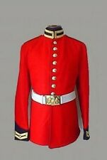 LIFE GUARDS TROOPER'S TUNIC - Used - HOUSEHOLD CAVALRY DIVISION - Various Sizes