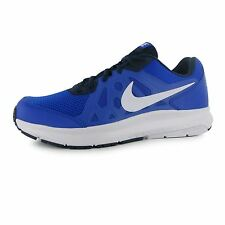 Nike Dart 11 Running Shoes Mens Blue/Wht Fitness Sports Trainers Sneakers
