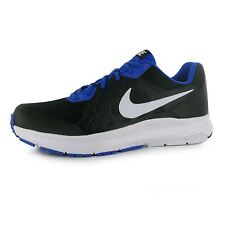 Nike Dart 11 Running Shoes Mens Black/White/Blue Fitness Trainers Sneakers