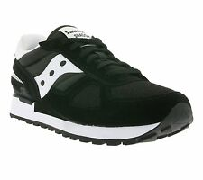NEW Saucony Shadow Original Shoes Men's Sneakers Trainers Black trainers