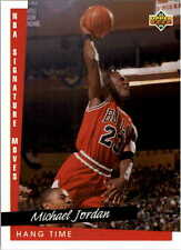 1993-94 Upper Deck #237 Michael Jordan SM - NM