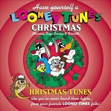 Bugs Bunny & Friends: Have Yourself a Looney Tunes Christmas * by Bugs Bunny...