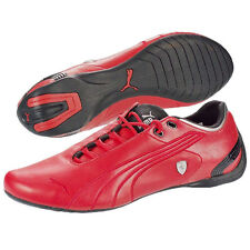 Puma Future Cat Ferrari M2 SF Shoes Trainers Size 38-42 Trainers leather new