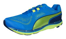 Puma Faas 600 v3 Mens Running Sneakers / Shoes - Blue