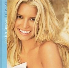 1 CENT CD In This Skin [Limited] - Jessica Simpson