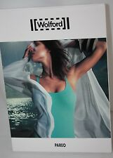 Wolford ~ PAREO ~ sarong BNWT pink one size