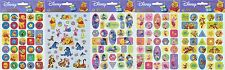 Disney Winnie the Pooh and Friends 55+ Stickers School Crafts Party Favors