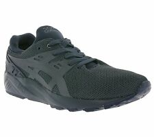 NEW asics Gel-Kayano Trainer Evo Shoes Sneaker Sports Shoes Blue Trainers SALE