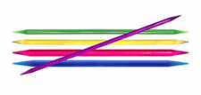 KnitPro Trendz Needles,7 9/10in,Acrylic,Knitting needles,Double pointed needles
