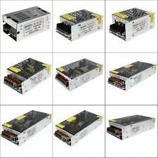 12V 1/2/3/5/8.3/10/12.5/15A Regulated Switching Power Supply for LED Strip Light