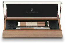 Faber-Castell Brown Perfect Pencil Set