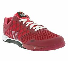 NEW Reebok Crossfit Nanossage 4.0 Women's Shoes Running Sports Shoes Red M47678