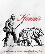 Hamms Beer Vintage Logo T Shirt All Sizes & Colors