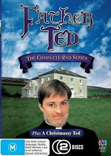 FATHER TED Series SEASON 2 : NEW DVD