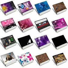 "Stylish Netbook Skin Sticker Cover For 12.1"" 13.3"" 14"" 15"" 15.4"" 15.6"" PC Laptop"