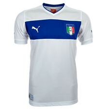 Italy Men'S Away Jersey Puma 740357-02 Jersey XS S M L XL 2XL Italy new