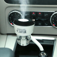 2USB Port Car Charger Air Humidifier Diffuser Essential Oil Aroma Mist Purifier