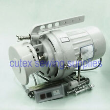 Clutch Motor For Industrial Sewing Machines 1/2HP, 110 Volt