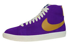 Nike Blazer Mid Suede Vintage Womens Trainers / Shoes - 500 - See Sizes