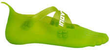 Inov8 Evoskin Barefoot Unisex Running Trainers Shoes - Lime