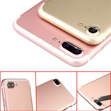 Rear Camera Lens 9H Tempered Glass Protector Film Guard For iPhone 7 / Plus Lot