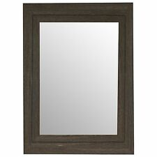 Hitchcock Butterfield Olde Jersey Boardwalk Wood Wall Mirror