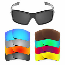 Revant Replacement Lenses for Oakley Eyepatch 1 - Multiple Options