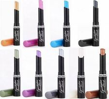 Ladies Cosmetic Eye Shadow 5 Colors Eyeliner Lip Liner Pen Pencil Makeup Tools