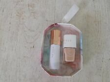 New - Ted Baker 'Sparkle & Shine' Golden Lip & Cheek Tint and Nail Polish set