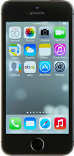 Apple iPhone 5S - 16GB - Space Gray (Factory Unlocked) 5S 16GB BRAND NEW SEALED