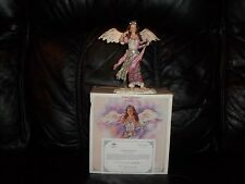 Leonardo Collection Angel Whispers by Christine Haworth  STAR OF HEAVEN  LTD