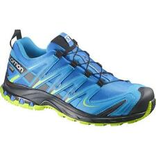 Trail Running Shoes SALOMON XA PRO 3D GTX colour union blue UK 8 EU 42