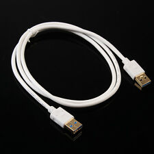 FAST SPEED 5Gbps USB 3.0 A Male Adapter Cable Connector Code USB3.0 1/1.5/0.6m