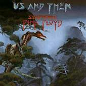 Us and Them: Symphonic Pink Floyd by London Philharmonic Orchestra (CD, Oct-1...