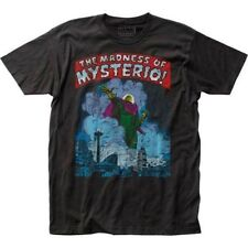 T-Shirts Size S-2XL New Mens Marvel Mysterio Madness of Mysterio T-Shirt