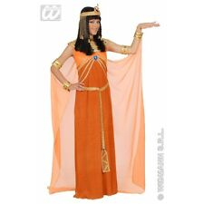 Ladies Queen of Egypt Dress Costume for Egyptian Cleopatra Fancy Dress
