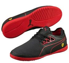 Puma Ferrari Changer Ignite Black Sneakers