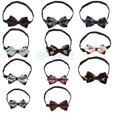 Fashion Wedding Bowtie Novelty Tuxedo Necktie Bow Tie