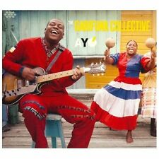 Ay¢ [Digipak] by The Garifuna Collective/Ay¢ (CD, Sep-2013, Cumbancha)