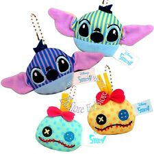 Disney Lilo & Stitch Scrump Mascot Halloween Plush Ornament