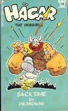 Dik Browne: Hagar the Horrible: Sack Time. : Tempo 952745
