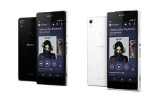 """Unlocked  5.2"""" Sony XPERIA Z2 D6503 4G 16GB Android GSM Smartphone 20.7MP CACH"""